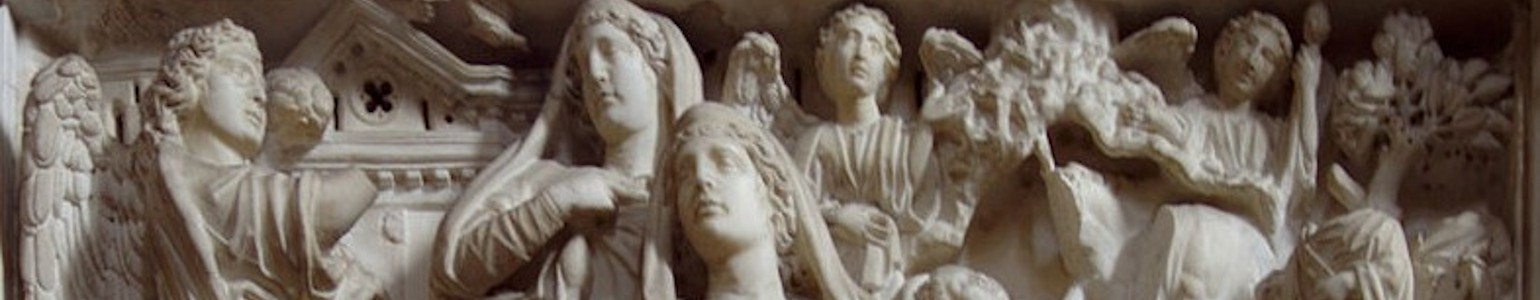 ART HISTORY: Introduction to Iconology